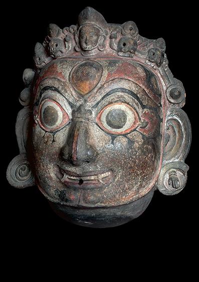 jarre-bhairava