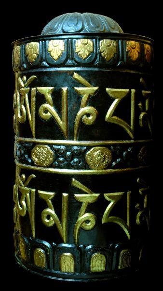 ornements-tibet