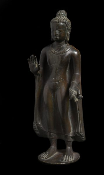 Bouddha Gupta