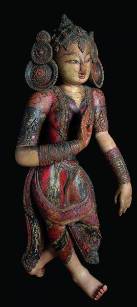 danseuse-du-temple-nepal