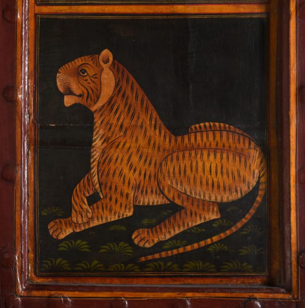 Tigre indien 2